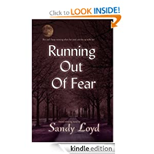 Running Out Of Fear (Running Series)