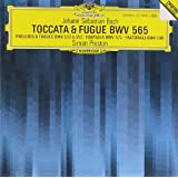 Bach : Toccata & Fugue Bwv 565