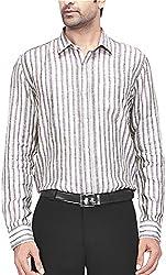 VikCha Men's Casual Shirt PCPL 1110031_2XL