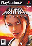Lara Croft Tomb Raider : Legend [PS2]
