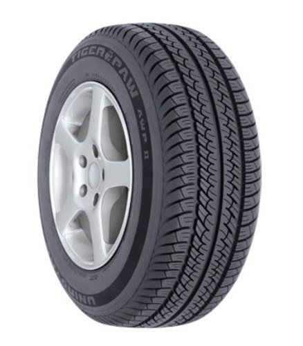 Uniroyal Tiger Paw Awp Ii Radial Tire - 185/75R14 89S