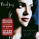 "Come Away With Me. Deluxe Edition. (CD+DVD)von ""Norah Jones"""