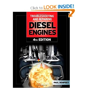 Troubleshooting and Repairing Diesel Engines Paul Dempsey