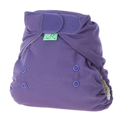 Tots Bots 8-35 lb Stretchy Wrap Sugar Plum