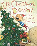 It's Christmas, David!