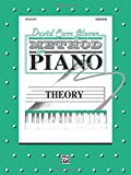 img - for David Carr Glover Method for Piano Theory: Primer book / textbook / text book
