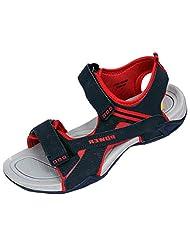Bata Men's Rubber Sandals - B015PUWYTO