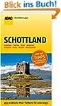 ADAC Reisef�hrer plus Schottland: mit...