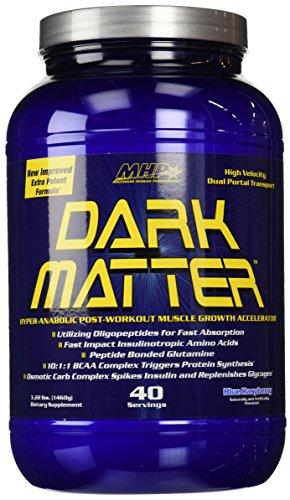 dark matter recovery drink - photo #16