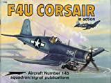 img - for F4U Corsair in Action - Aircraft No. 145 book / textbook / text book