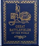 img - for Great Commanders & Their Battlefields; Great Battlefields of the World book / textbook / text book