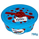 Cadbury Roses Tub 753 g