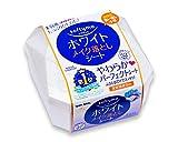 KOSE コーセー ソフティモ ホワイト メイク落としシート b 52枚入 (172ml)