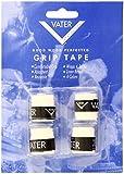 VATER ベーター グリップ・テープ 白 VGTW 【国内正規品】
