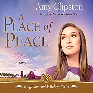 A Place of Peace Audiobook