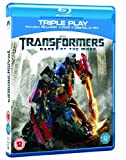 Image de Transformers 3: Dark of the Moon [Blu-ray] [Import anglais]