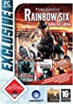Rainbow Six Collector Edition