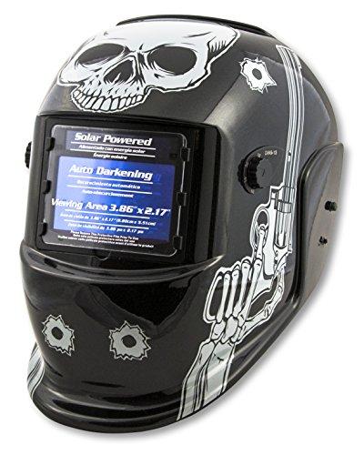 Shop-Iron-41282-Solar-Powered-Auto-Darkening-Welding-Helmet