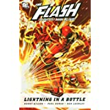 Flash Fastest Man Alive Lightning In A Bottle TP (Flash (DC Comics))by Danny Bilson