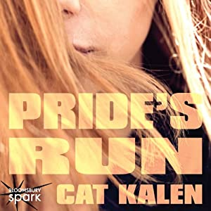 Pride's Run Audiobook