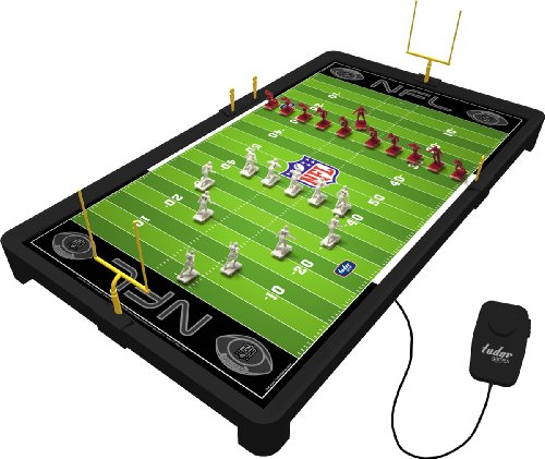 nfl electric football - Best Christmas Gifts For 10 Year Old Boy