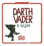 Dath Vader e hijos (C�mics Star Wars)