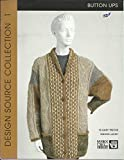 img - for Button Ups (Design Source Collection 1) book / textbook / text book