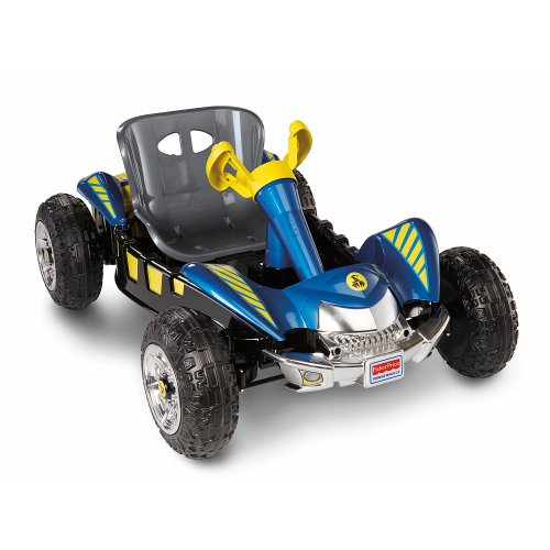 Fisher-Price Power Wheels Lil' Dune Racer Ride On
