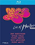 echange, troc Yes - Live At Montreux 2003 [Blu-ray] [Import anglais]