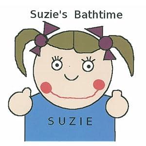 Suzie's Bathtime (www.suziebooks.co.uk)