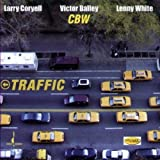 Traffic by Chesky Records