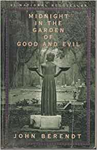 Midnight In The Garden Of Good And Evil Arc Signed John Berendt Books
