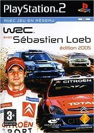 WRC Sebastien Loeb Edition 2005