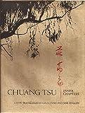 Chuang Tsu: Inner Chapters.