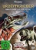 Urzeitkrieger-Anatomie der Saurier