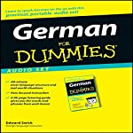 German For Dummies | Edward Swick