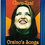 Orsino's Songs Clare Teal
