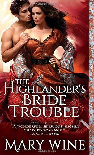 Image of The Highlander's Bride Trouble (The Sutherlands)