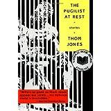 The Pugilist at Rest: Stories ~ Thom Jones