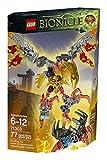 輸入レゴ LEGO Bionicle Ikir Creature of Fire 71303 [並行輸入品]