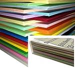 250 feuilles Papier Cartonn� / Carte...