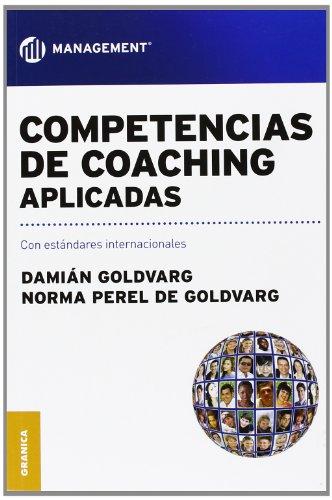 COMPETENCIAS DE COACHING APLICADAS descarga pdf epub mobi fb2