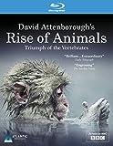 David Attenborough's Rise of Animals: Triumph of the Vertebrates [Blu-ray]