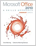 img - for Microsoft Office PowerPoint 2010 Complete: A Skills Approach book / textbook / text book