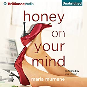 Honey on Your Mind Audiobook