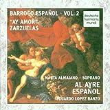 echange, troc Al Ayre Espagnol - Barroco Espanol Vol.2 -