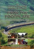 The North Yorkshire Moors Railway From The Footplate [DVD] [NTSC]