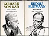 Makers of the Modern Theological Mind Series: Gerhard Von Rad / Charles Hartshorne / Wolfhart Pannenberg / Rudolf Bultmann [4 Hardcovers]