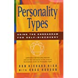 Personality Types: Using the Enneagram for Self-Discovery ~ Russ Hudson