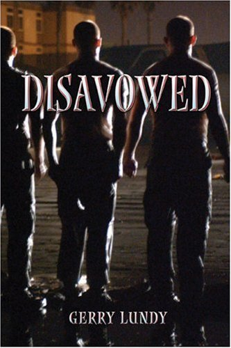 DISAVOWED by Lundy, Gerry (2007) Paperback